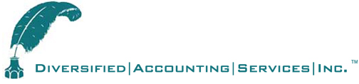 Diversified Accounting Services, Home